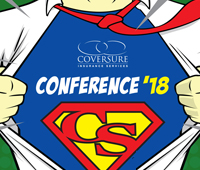 Coversure Conference 2018